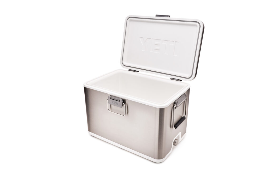 YETI V Series Stainless Steel Cooler Payne Outdoors