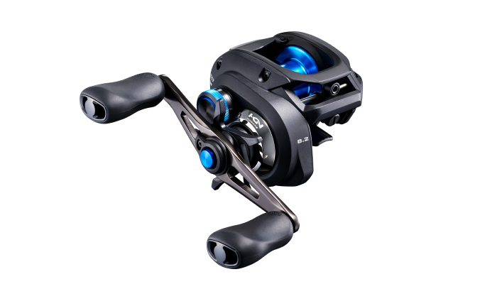 Shimano SLX DC Review Payne Outdoors
