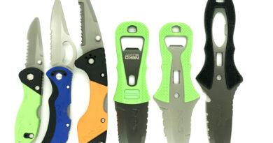 NRS Kayak Fishing Knives Knife Folding Fixed Blade