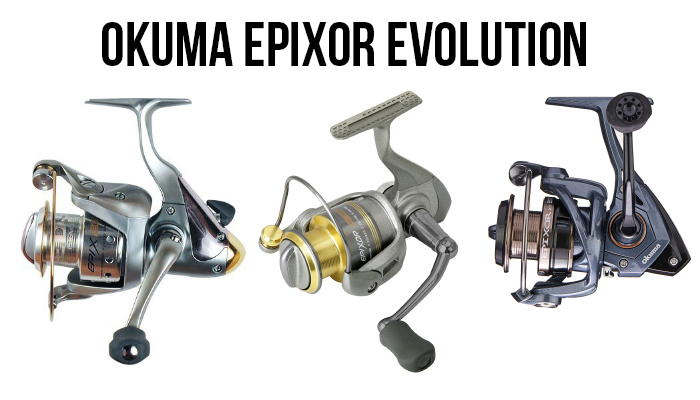 Okuma Epixor XT Review SPinning Reel Payne Outdoors