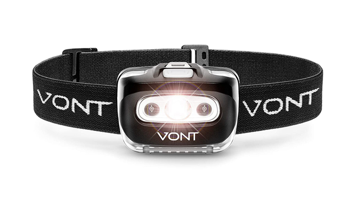 vont spark headlamp review payne outdoors