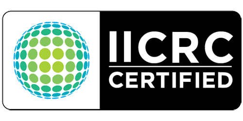 IICRC Certified Business