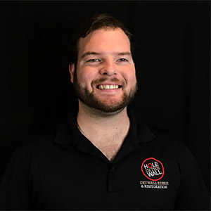 Matt - Drywall & Restoration Estimator