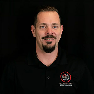 Mike E. - Service Manager