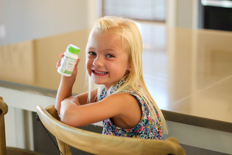 The 7 best probiotics for kids and why they need them