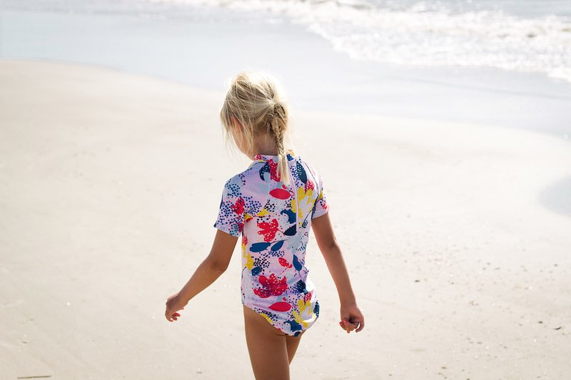 Just Book the Trip: Beach Days