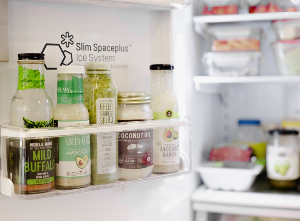 Clean Out Your Refrigerator