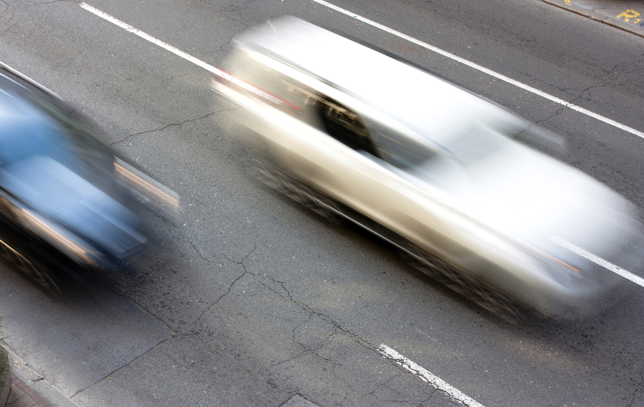 Head-on Collision Between Car, SUV in Polk County Kills 1, Injures 5