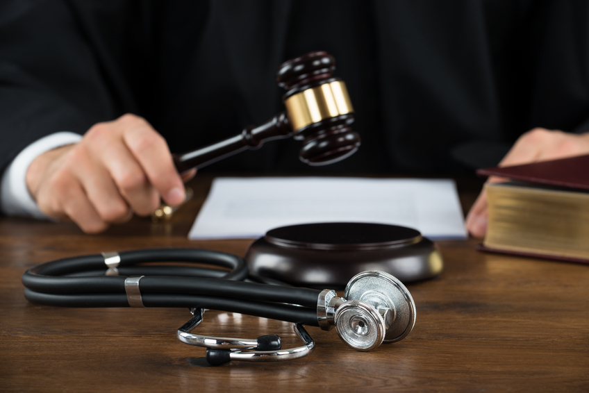 Recently Retired OB-GYN in Iowa Sued for Medical Malpractice