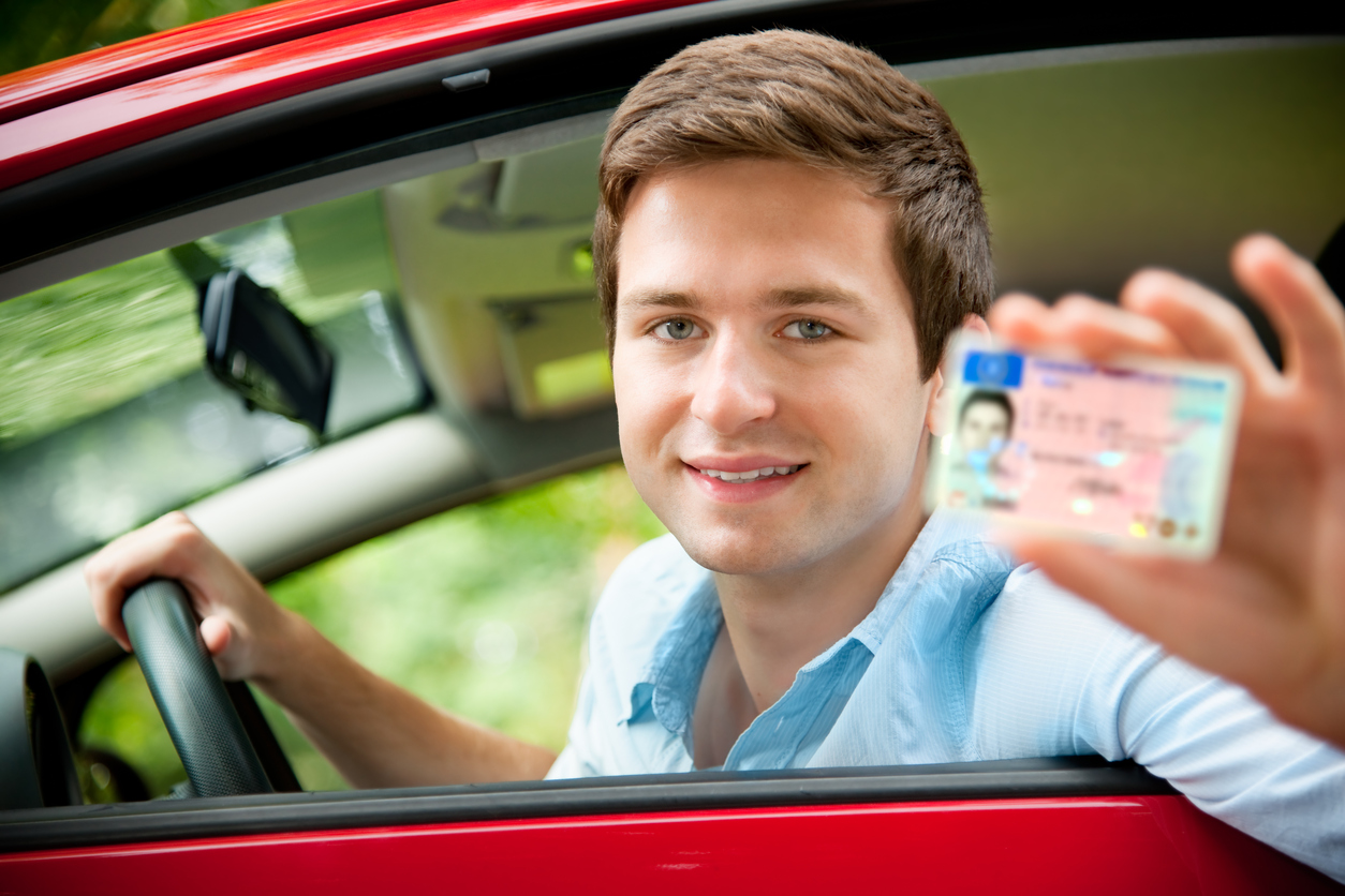 Iowa Teens Now Given the Opportunity to Take Learner's Permit Driving Test at School