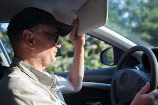 Top Reasons Why Driving Too Slow Could Cause You to Engage in an Accident