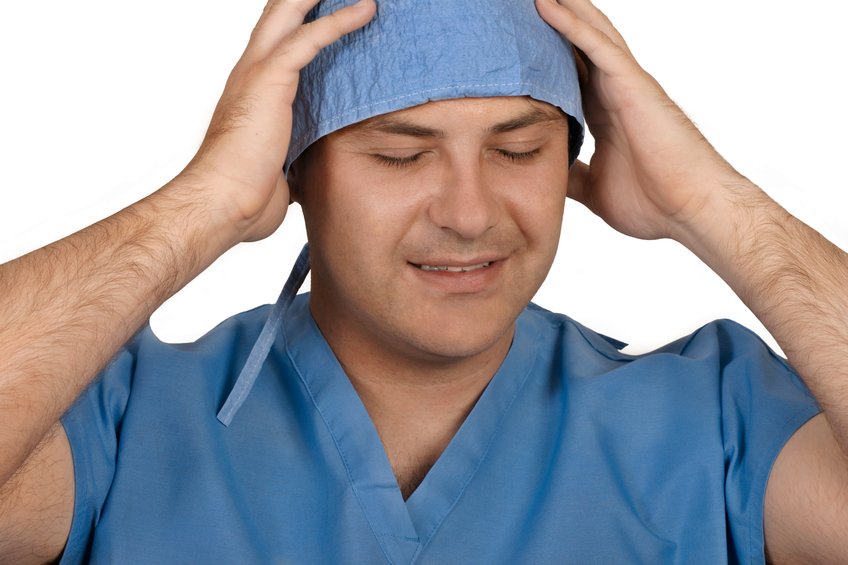 """Is """"Doctor Burnout"""" a Real Issue and How Does it Affect the Medical Care I Receive?"""