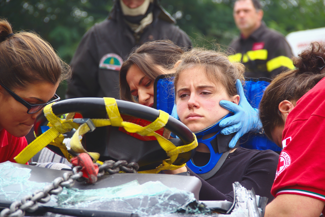 Back and Neck Injuries: The Impact They Can Have on a Victim After an Accident