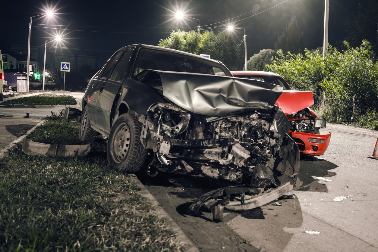 17-Year-Old Charles City, Iowa Resident Airlifted to Hospital After Engaging in Car Crash