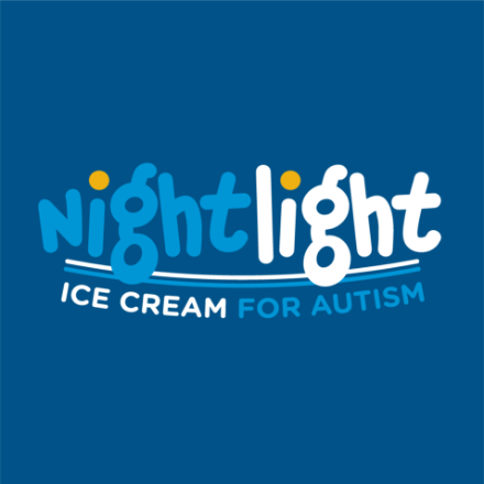 Night Light Ice Cream For Autism