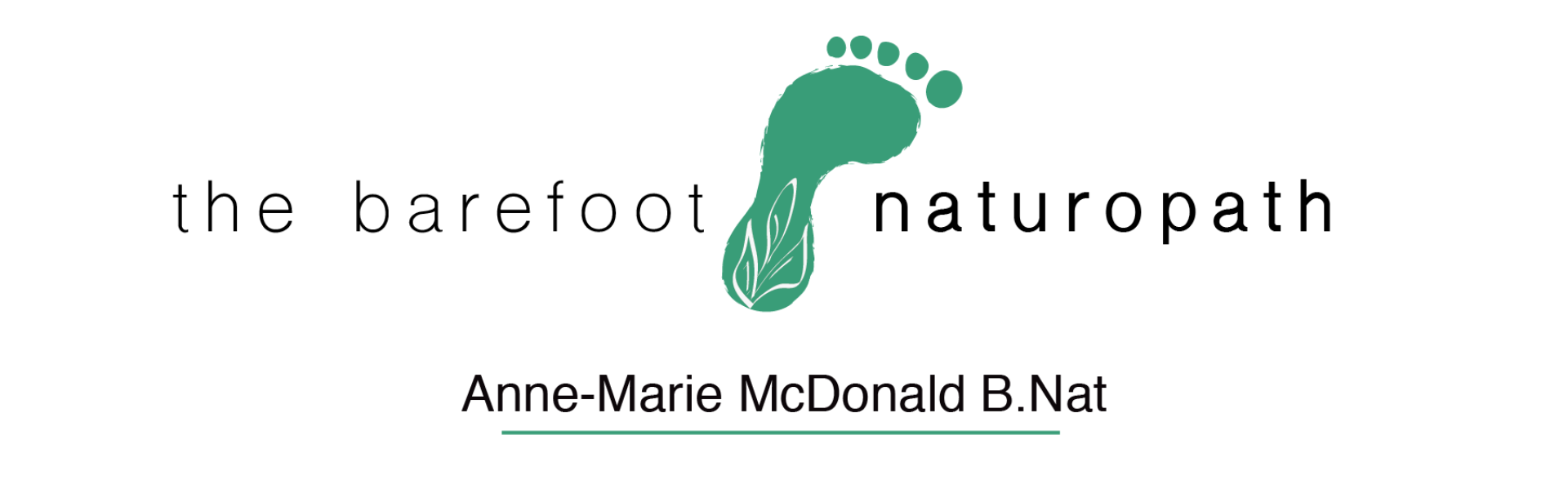 The Barefoot Naturopath