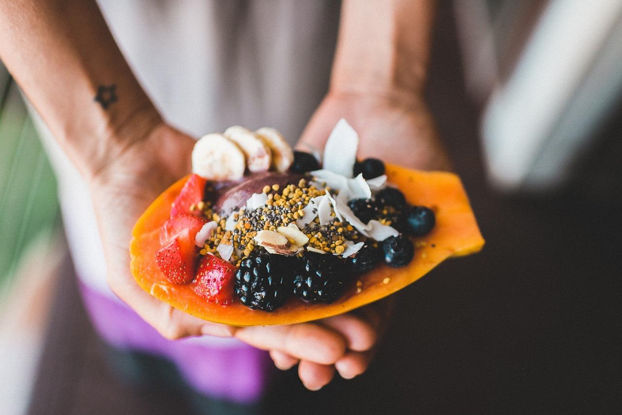 fast breakfast ideas