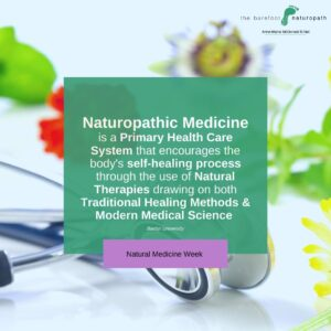 What is Naturopathic Medicine