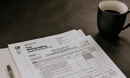 Ted's Tax and Accounting Solutions