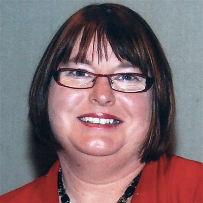 Tracy Hill