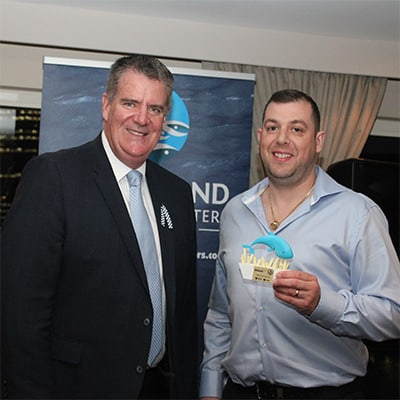 2018 Queensland Seafood Industry Awards Winner - Fresh Coral Seafood
