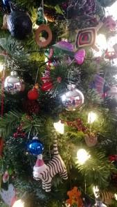 christmas tree ornaments