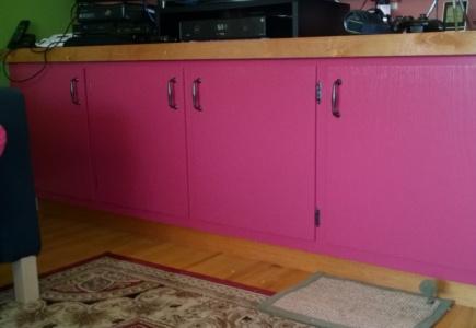 Living Room Cupboard – Part 9