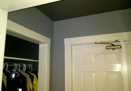 Front Hall Overhaul – Part 13