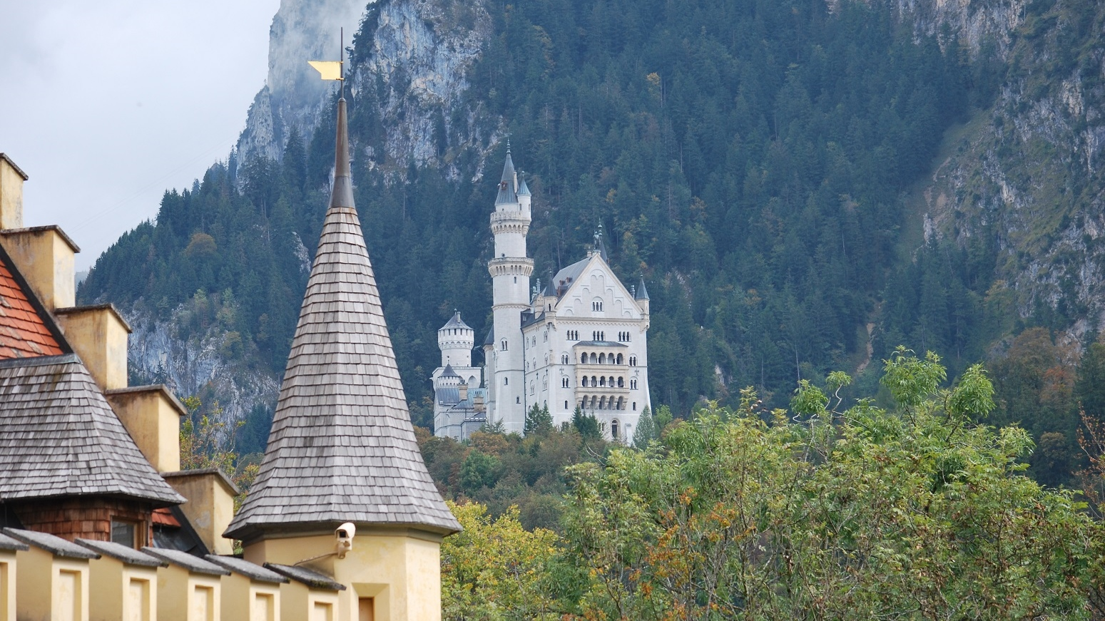 Germany 2016 – Part 5