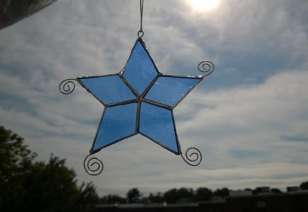 Stained Glass Stars – Part 7