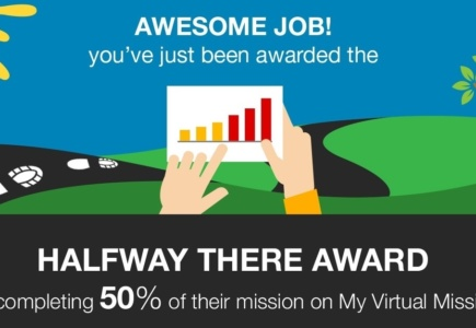 My Virtual Mission – Part 4
