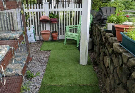 We Haz More Grass!
