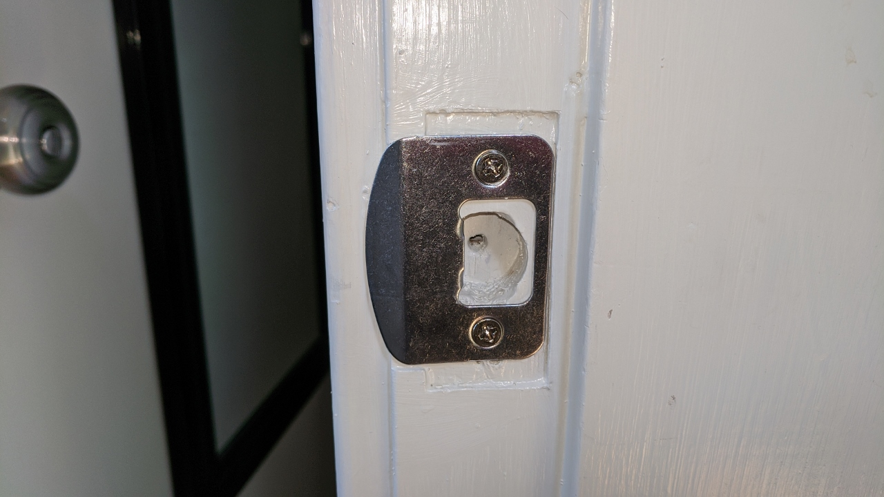 Doorknobs & Hinges – Part 5