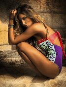 Mar De Rosas Swimwear (Columbia)