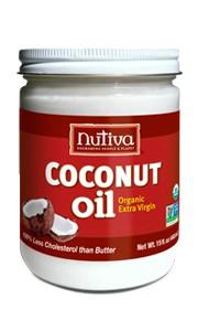 Nutiva-CoconutOil