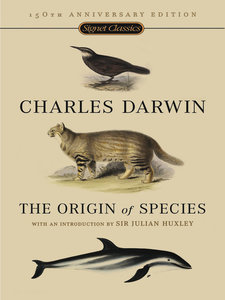 The-Origin-of-Species
