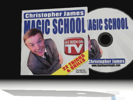 Christopher's School of Magic