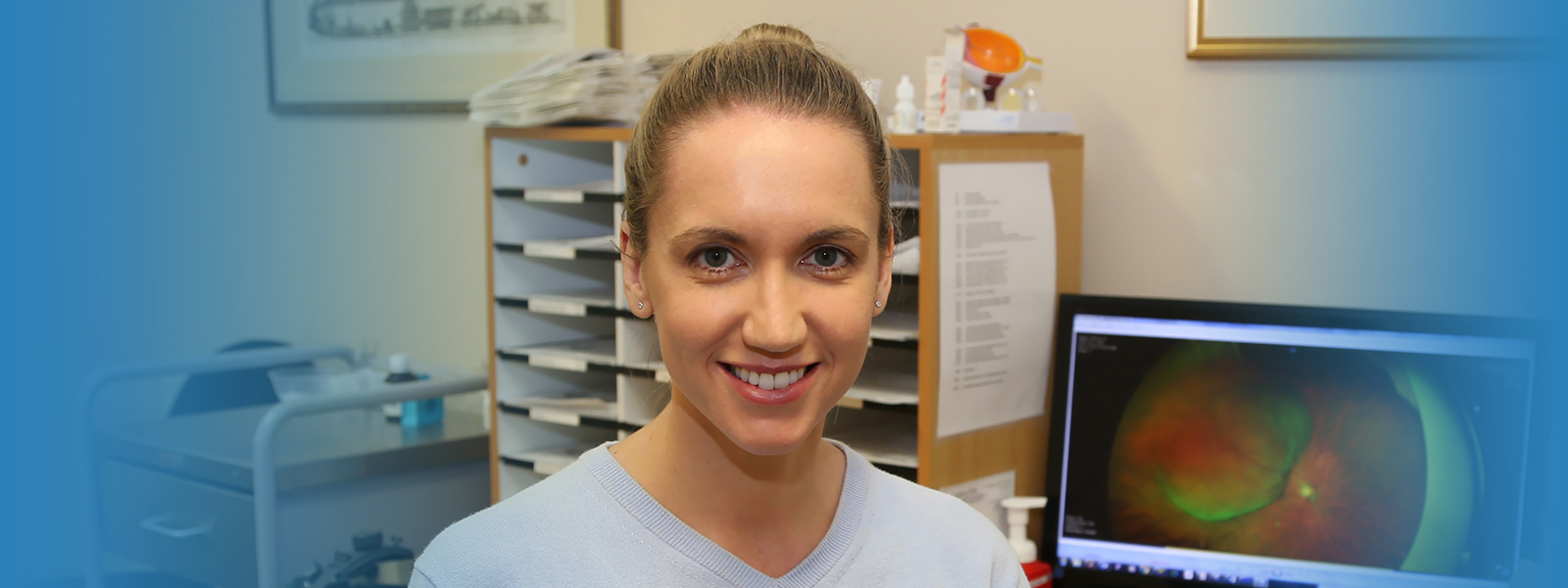 Dr. Charlotte McKnight