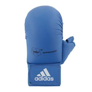 Karate Mitt 661-23 Blue