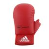 Karate Mitt 661-23 RED