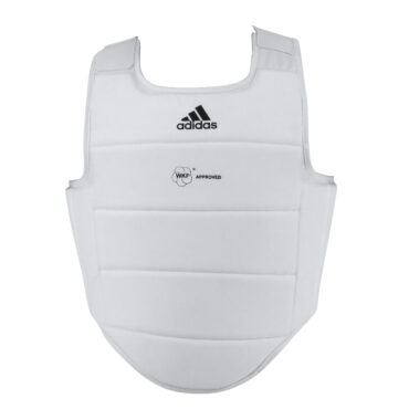 ADIDAS KARATE BODY GUARD
