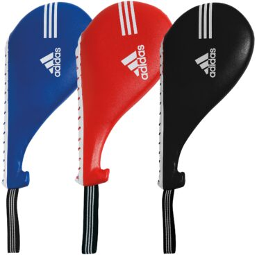 ADIDAS SINGLE MATTE KICKING PAD
