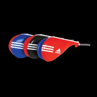 ADIDAS DOUBLE MATTE KICKING PAD