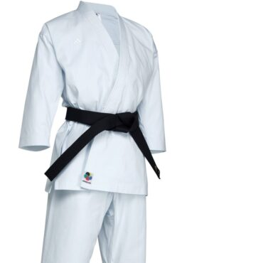 ADIDAS KARATE YAWARA KATA UNIFORM K900