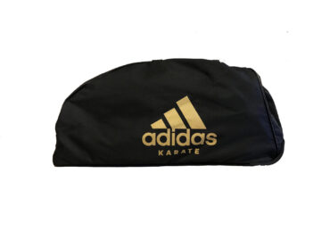 ADIDAS KARATE TROLLEY BAG Gold Logo