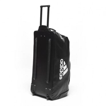 ADIDAS KARATE TROLLEY BAG White...