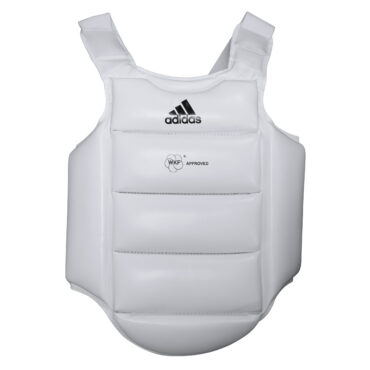 ADIDAS KARATE KIDS PLASTRON GUARD