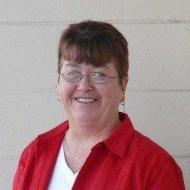 Julie Carpenter