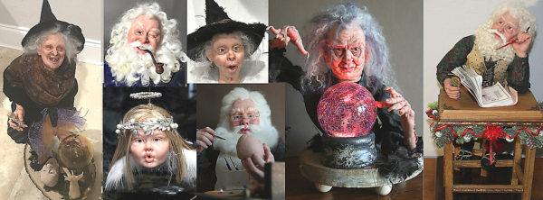 Santas Witches
