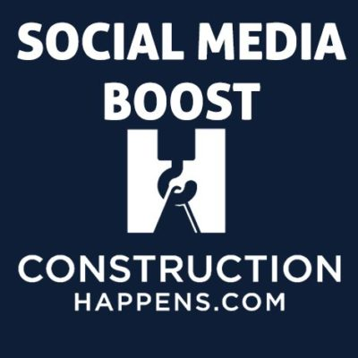 Social Media Boost for a single job posting